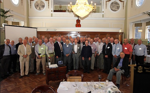 60th Reunion in 2017