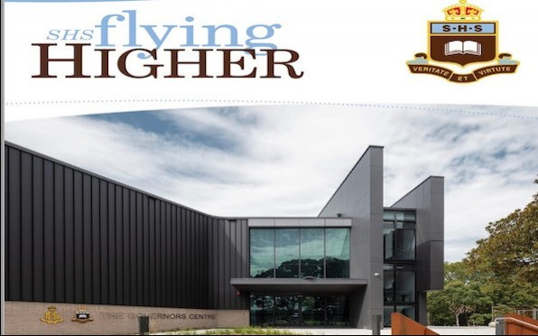Flying Higher Magazine Issue #7 May 2021