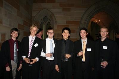 Gallery - Academic Dinner 2008