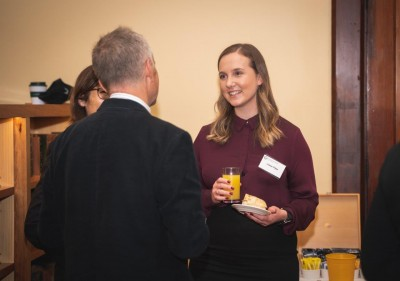 Gallery - Career's Networking Evening 2019