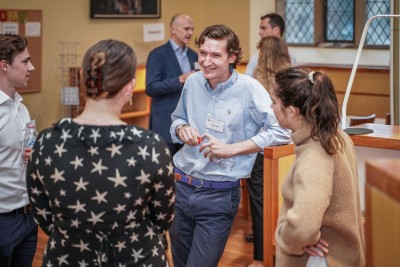 Gallery - Careers Networking Evening 2021