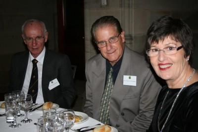 Gallery - Freshman Class of '59 - 50 Year Reunion Dinner 2009