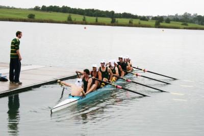 Gallery - Intercol Rowing 2009