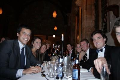 Gallery - Intercol Sports Dinner 2010