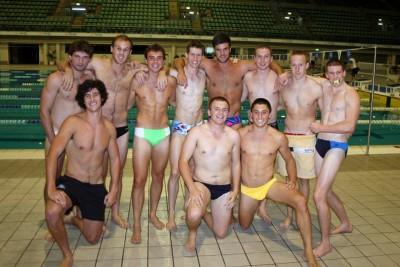 Gallery - Intercol Swimming 2009