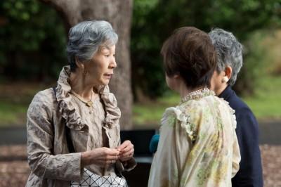 Gallery - Japanese Garden Dedication Ceremony 2017