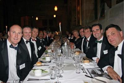 Gallery - Johnsmen's Dinner 2009