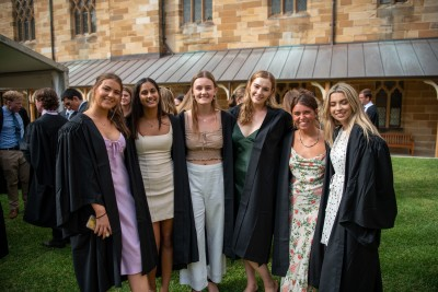 Gallery - Matriculation Day 2021