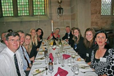 Gallery - Matriculation Dinner 2009