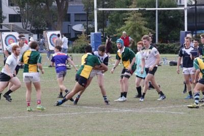 Gallery - Old Boys Rugby 2021