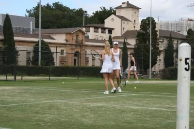 Gallery - Rosebowl Tennis 2019