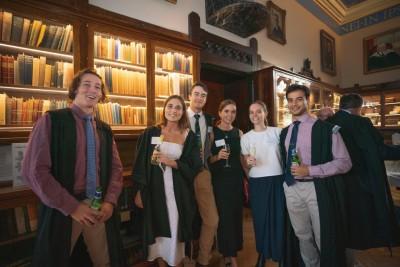 Gallery - University Honours' Dinner 2020