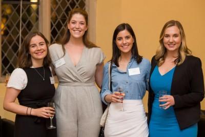 Gallery - Women's Network Gathering 2018